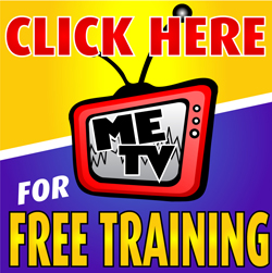 Me TV create your own branded TV station